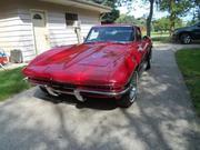 Chevrolet 1965 1965 - Chevrolet Corvette