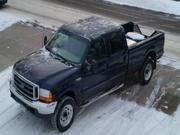 2001 Ford 7.3l diesel